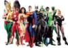 Super heroes Insurance