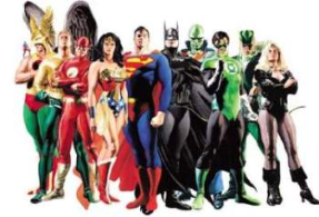 Super heroes Insurance