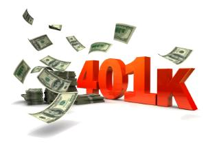 what is a 401k plan