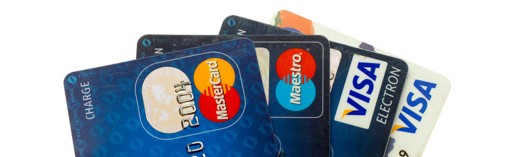 Choose the right secured credit card