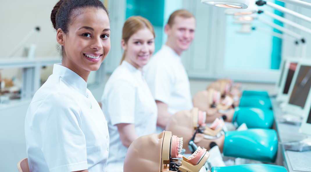 Dental Hygienist School