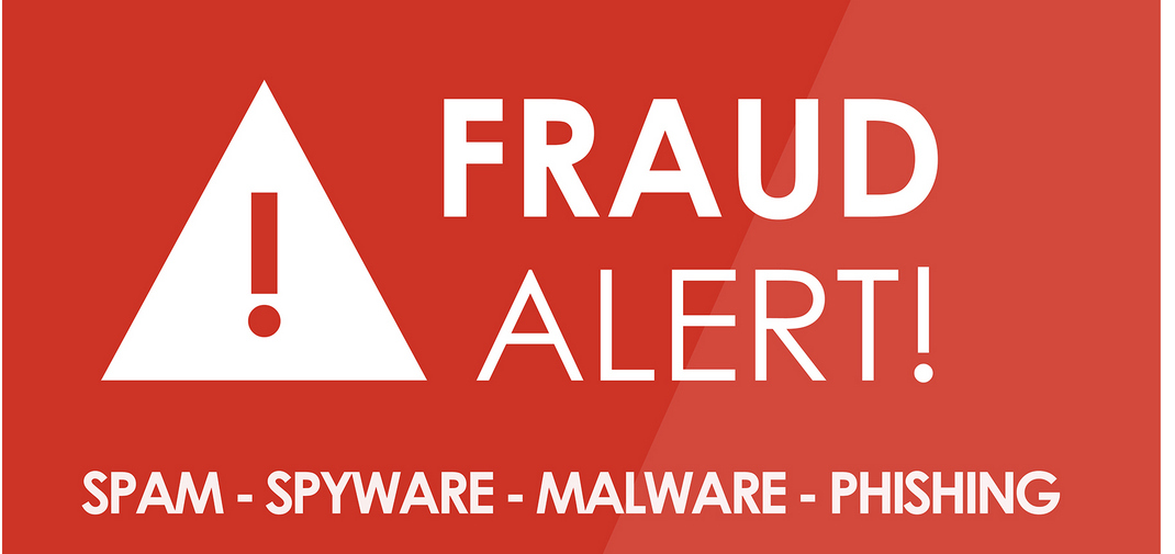 Adding a Fraud Alert