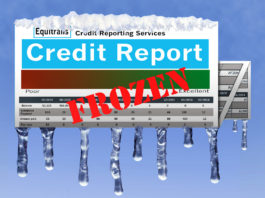 How to Freeze Your Credit Report