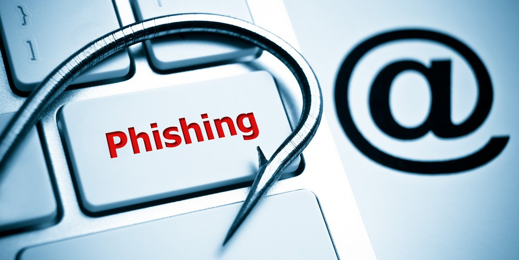 Identity Theft phishing scams