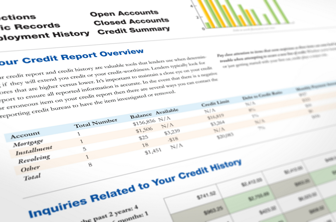 Is a Credit Supplement Avoidable