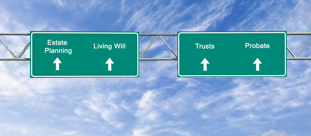 Can You Have Both a Will and a Living Trust