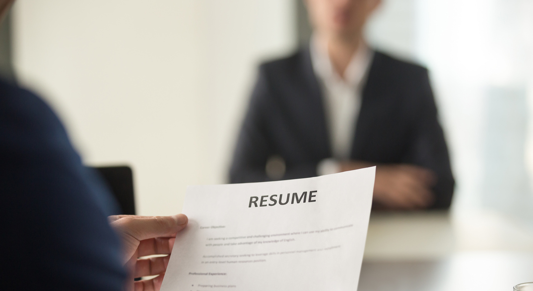How to Write a Resume Hiring Manager