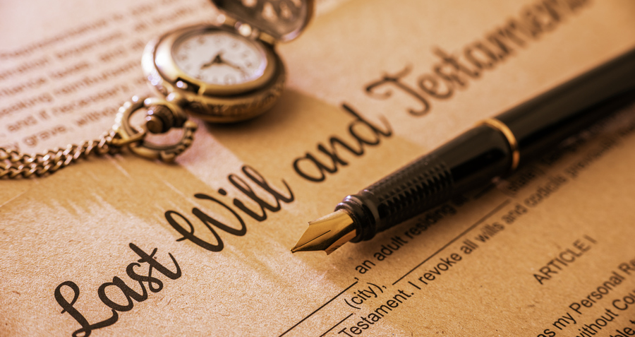Revocable Living Trust Versus Will
