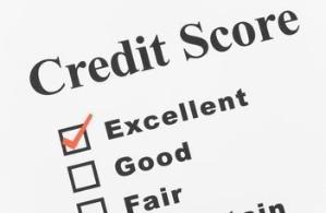 Credit Score Range