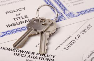 what is a deed of trust