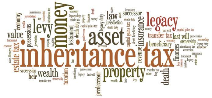 Estate Tax / Inheritance Tax & Gift Taxes