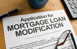 Mortgage Loan Modification Programs