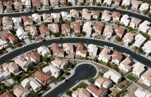 what is a subprime mortgage