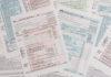 Tax Tables / Tax Bracket Rates