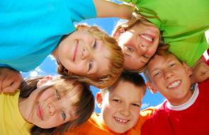 UGMA Uniform Gift to Minors Act