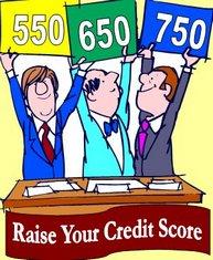Improve Your Credit Score
