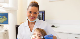 Becoming a Dental Hygenist