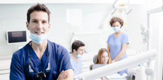 Becoming a Dentist