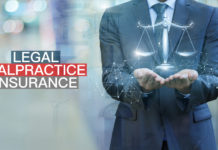 Legal Malpractice Insurance