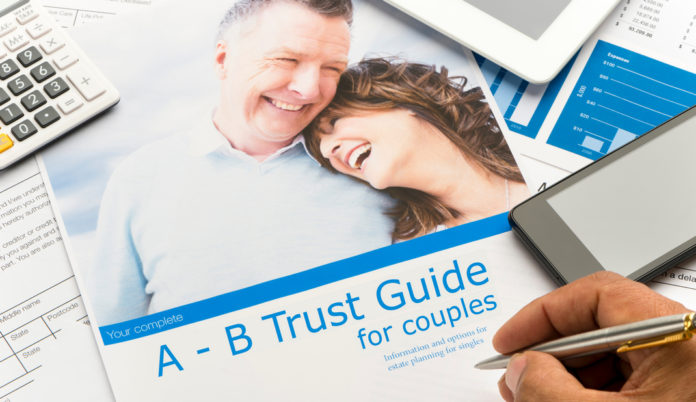 What is a AB Trust