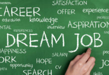Landing Your Dream Job