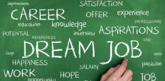 Landing Your Dream Job
